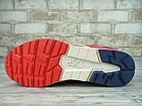 Кроссовки мужские Asics Gel Lyte V 30420 красные, фото 7