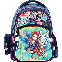Рюкзак школьный для девочек 522 Winx fairy couture W17-522S Kite