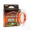 Плетений шнур YGK Intech FURIOS PE WX4 150 м #0,8