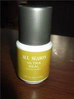 All Season Ultra Seal 14 мл(финиш с липким слоем)