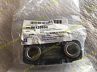Бинокль втулка рулевой рейки Ланос Сенс Sens lanos GM 90135890