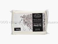 Мастика - сахарная паста для обтяжки Criamo - Белая для моделирования - 500 г