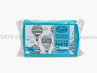 Мастика - сахарная паста для обтяжки Criamo - Голубая - 500 г