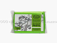 Мастика - сахарная паста для обтяжки Criamo - Зелёная - 500 г