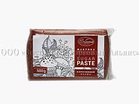 Мастика - сахарная паста для обтяжки Criamo - Коричневая - 500 г