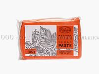 Мастика - сахарная паста для обтяжки Criamo - Оранжевая - 500 г