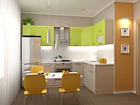 Кухня KIVI-2