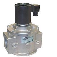 Клапан электромагнитный газовый Madas EVP/NC НЗ Dn25