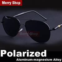 Солнцезащитные очки.Мужские очки от солнца., фото 1