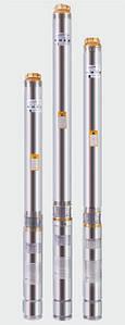 Скважинный насос 75 QJD122. -0.55 (90м, 2.7м)