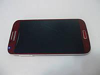 Мобильный телефон Samsung i9500 S4 №2702
