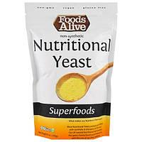 Foods Alive, Superfoods, питательные дрожжи, 170 г (6 унций)