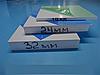 Сэндвич панель 10 мм односторон 1500х3000 (0.75 мм ПВХ с одной стороны) Порезка, НДС
