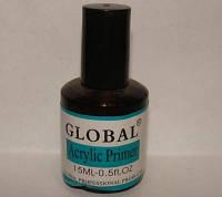 Global Acrilic Primer 15 мл