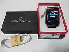 Смарт часы UWatch Smart GT08 (Black) №251Е