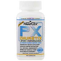 Finaflex, PX Diuretix, 80 капсул