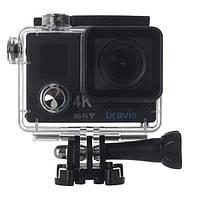 Камера экшн-камера BRAVIS A5 black