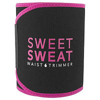 Sports Research, Sweet Sweat Пояс для Талии, Розовый
