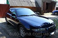 Ветровики Mazda Xedos 6 1994-2000 дефлекторы окон