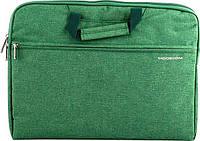 """Сумка для ноутбука 13,3"""" ModeCom Highfill Green"""
