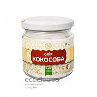 Масло кокосовое Ecoliya 180 мл