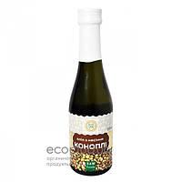 Масло из семян конопли Ecoliya 200мл