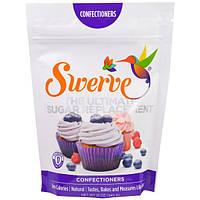 Swerve, Идеальный сахарозаменитель, пудра, 12 унций (340 г)