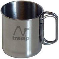 Кружка со складными ручками 300мл Tramp TRC-011