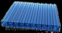 Сотовый поликарбонат 8 мм Polygal цветной , фото 1