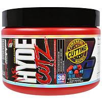 "ProSupps, ""Мистер Хайд сушка"", эффективное спортивное питание для сушки, со вкусом ежевики, 4,1 унции (261 г)"