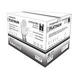 Перчатки нитриловые  размер М, 100шт .упаковка , фото 2