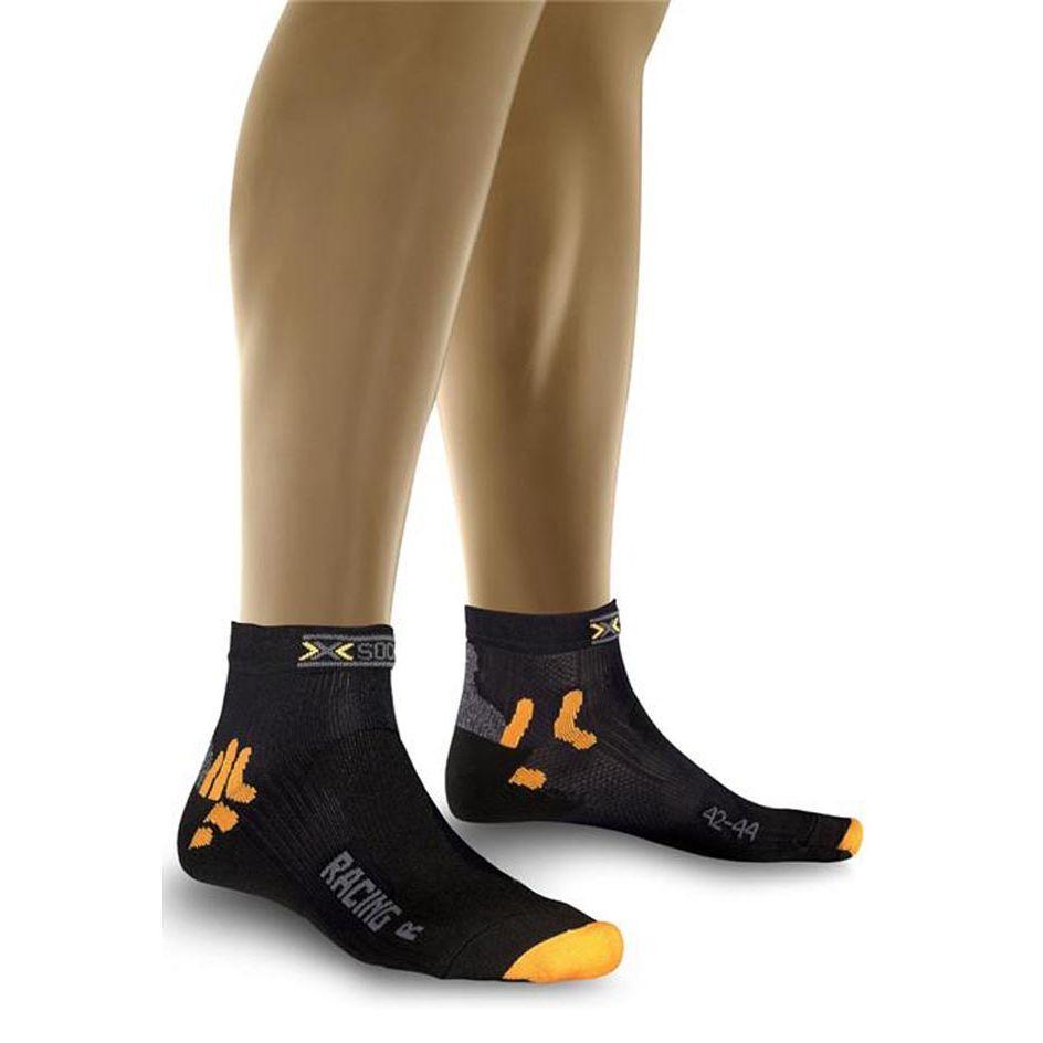 Термоноски X-Socks Bike Racing