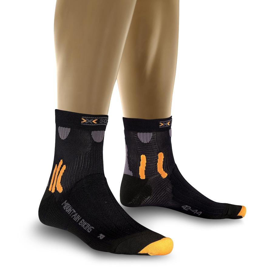 Термоноски X-Socks Mountain Biking Short 2012