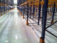 Промышленные полы. Устройство, ремонт, обслуживание, фото 1