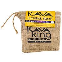 Kava King Products Inc, Боковой корень 1/4 фунта (113,4 г)
