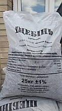 Щебінь гранітний фр. 5-10 мм в мішках 25кг