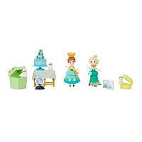 Disney Игровой набор Холодное сердце Маленькое королевство Frozen Little Kingdom B5192/B5191