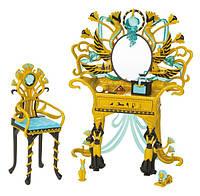 Monster High Туалетный столик Клео де Нил Cleo Vanity Set