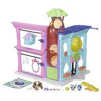"""Littlest Pet Shop Игровой набор """"Зоомагазин"""" Pet Shop Playset B5478"""