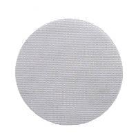 Круг шлифовальный сетка Smirdex 750 Net абразивный, для сухой шлифовки, диаметр 150мм, P=80