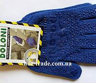 Перчатки  рабочие  Долоні DOLONI (опт) 10р, фото 1