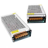 JD-200-12 (AZS-200-12) Рекомендуется использовать для питания светодиодных лент, но не других электронных устройств