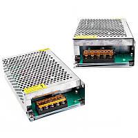 JD-120-15 (AZS-120-15) Рекомендуется использовать для питания светодиодных лент, но не других электронных устройств