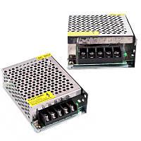JD-60-9 (AZS-60-9) Рекомендуется использовать для питания светодиодных лент, но не других электронных устройств