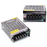 JD-50-9 (AZS-50-9) Рекомендуется использовать для питания светодиодных лент, но не других электронных устройств
