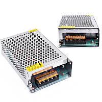 JD-150-12 (AZS-150-12) Рекомендуется использовать для питания светодиодных лент, но не других электронных устройств