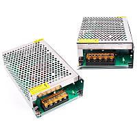 JD-120-9 (AZS-120-9) Рекомендуется использовать для питания светодиодных лент, но не других электронных устройств