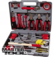 MASTERTOOL  Набор инструментов 149 элементов Арт : 78-0330