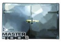 Господар  Дверка печная 776*490 мм черн. мет., Арт.: 92-0361
