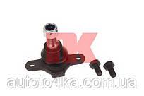 Опора шаровая передней подвески нижняя NK 5044726 (VW T4 -12.95)